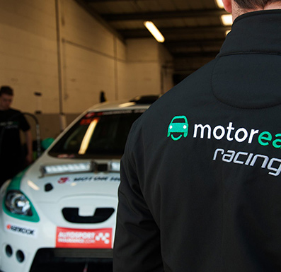 Where will you be seeing the MotorEasy car next?